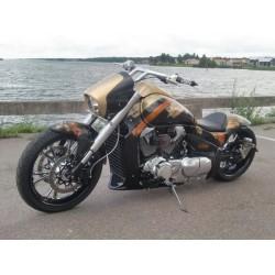 MC Delar och tillbehör - MTL Custom styling och motorcykeldelar