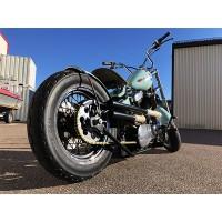 Harley-Davidson XL883 BOBBER