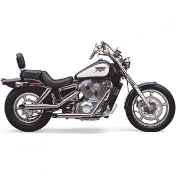 """Cobra """"Classic Slash-Cut"""" (Honda VT1100 Shadow '87-'96)"""