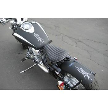"11"" Spring Seat Kit (Yamaha XVS1100 Dragstar / V-Star 1100)"
