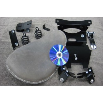 "11"" Spring Seat Kit (Honda Spirit 750 Chain)"