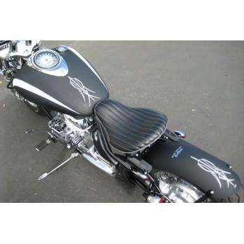 "13"" Spring Seat Kit (Yamaha XVS1100 Dragstar / V-Star 1100"