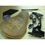 "13"" Spring Seat Kit (Yamaha XVS650 Dragstar / V-Star 650)"