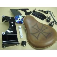 """13"""" Spring Seat Kit (Kawasaki Vulcan 800 & 400)"""