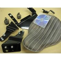 """13"""" Spring Seat Kit (Kawasaki Vulcan 900)"""