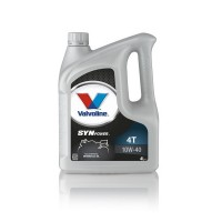 Valvoline SynPower 4T SAE 10W-40 4L