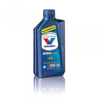 Valvoline Durablend SAE 20W-50 1L