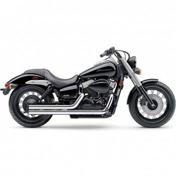 "Cobra ""Streetrod"" Straightcut style (Honda)"