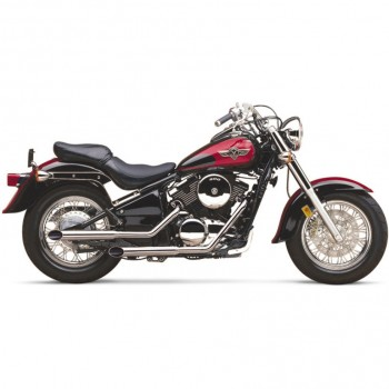 "Cobra ""Classic Slash-Cut"" (Kawasaki Vulcan 800 '95-'05)"