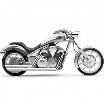"Cobra ""Speedster Slashdown"" (Honda)"