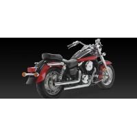 "V&H ""Straightshots Performance"" Exhaust (Kawasaki models)"