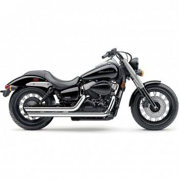 """Cobra """"Streetrod"""" Slashdown style (Honda)"""