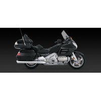 "Vance & Hines ""GL Monster Slip-on"" (Honda GL1800 Gold Wing '01-'12)"