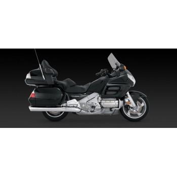"""Vance & Hines """"GL Monster Slip-on"""" (Honda GL1800 Gold Wing '01-'12)"""
