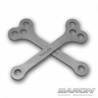 Rear Lowering Kit (Suzuki Boulevard C90 / Intruder LC 1500)