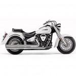 """Cobra Exhaust """"Speedster Long"""" (Yamaha models)"""