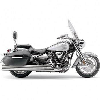 "Exhaust ""Speedster Extra Long"" (Yamaha XV1900 Stratoliner 2006-2014)"