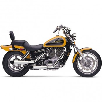 "Cobra ""Classic Slash-Cut"" (Honda VT1100C1 Shadow Spirit '97-'07)"