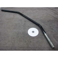 "Bobber 35"" Drag Bar (Honda Ace 750)"