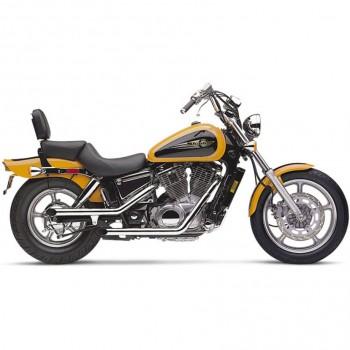 """Cobra """"Drag Pipes"""" (Honda VT1100C1 Shadow Spirit '97-'07)"""
