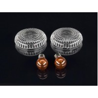 TURN SIGNAL LENSES KAWASAKI