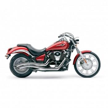 "Cobra ""Speedster Swept"" (Kawasaki VN900 '06-16)"