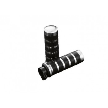 HighwayHawk Comfort Grips Ø25mm