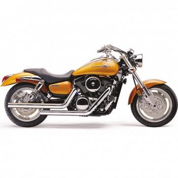 """Cobra """"Dragster"""" (Kawasaki models)"""