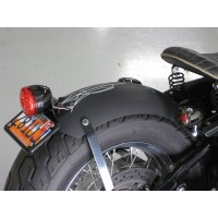Fender Light & Signal Kit (Honda Spirit 750 Chain | Black Widow)