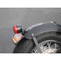 Fender Mount Tail Light (Honda 750 Spirit)