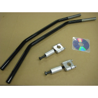 "Bobber 32"" Drag Bar Kit (Honda Shadow Aero / Phantom)"