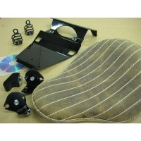 "13"" Spring Seat Kit (Honda Shadow 750 Aero & Phantom)"