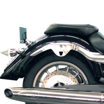 KLICBAG FÄSTE (Yamaha XV1900 MIDNIGHT STAR)