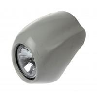 Thunderbike Headlight with fairing, fiberglass (Suzuki M1800R)