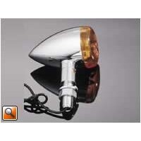 Turnsignal Set Bullet, Tech Glide Smooth