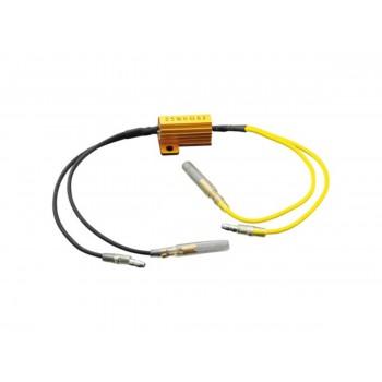 Resistor för LED blinkers (1 st)