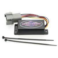Automatisk återg, blinkenhet, 8 pin plugg in, (H-D 94-07) OEM ersättare