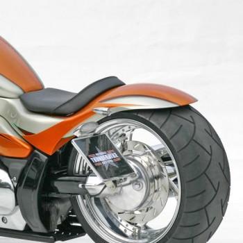Thunderbike HARDRACE Bakskärm (Suzuki M1800R)