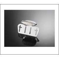 Baklyse Mini LED med nummerplåtsfäste