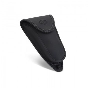 Mustang Spring Solo Pouch (Yamaha XV950 Bolt)