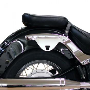 KLICBAG FÄSTE (Yamaha XVS650A DRAGSTAR / V-STAR Classic)