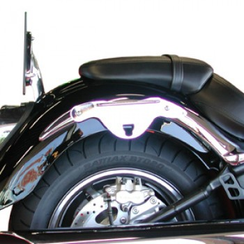 KLICBAG FÄSTE (Yamaha XVS1100/XVZ1300 , Kawasaki VN900/VN2000)