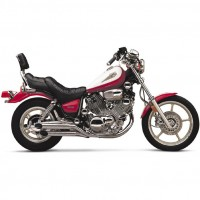 Cobra Slip-on Slash-cut (Yamaha Virago 700/750/1100 '84-99)