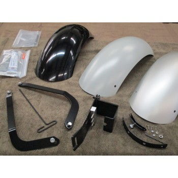 BCB Rear Fender Kit (Honda VTX 1300 C)