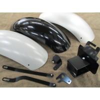 BCB Bakskärms Kit (Honda VT1100C Shadow / 1100 Spirit)