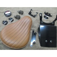 "13"" Spring Seat Kit (Honda VT1100C Shadow / Spirit 1100)"