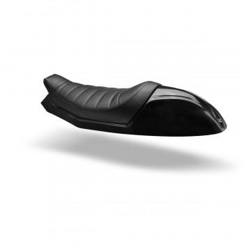 SCRBON BONNEVILLE SYNTHETIC LEATHER ABS PLASTIC BLACK