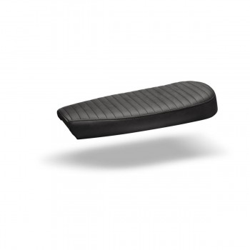 SEAT SCRAMBSADLE SCRF4 SYNTHETIC LEATHER ABS PLASTIC BLACK