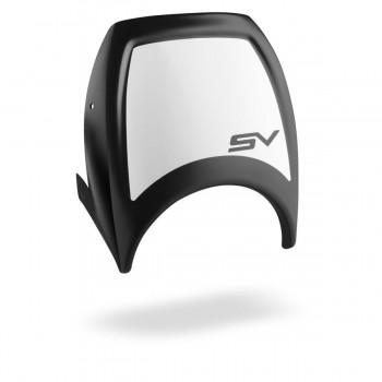 Mask Headlight Black SV650 (no sticker)