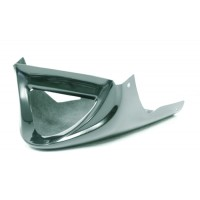 Chin Fairing Scoop with Honeycomb Screen (Honda VTX1800)